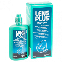 AMO Lens Plus 120ml