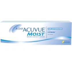 1 DAY ACUVUE MOIST FOR...