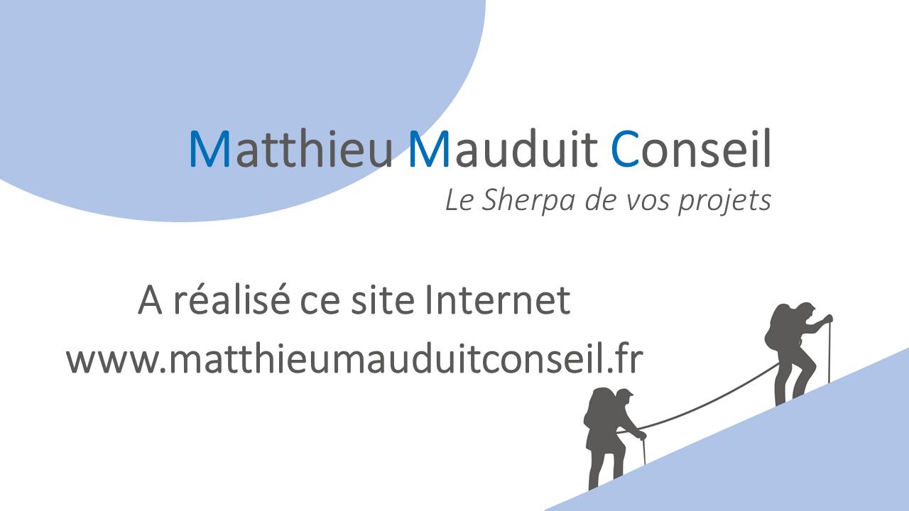 MatthieuMauduitConseil